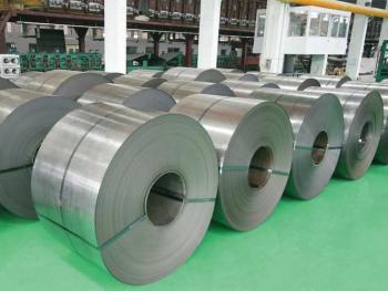 Aluminium-Steel
